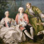 Jacopo Amiconi: Farinella and his friends