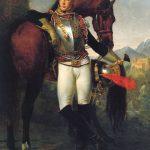 Antoine-Jean Gros: Lieutenant Charles Legrand