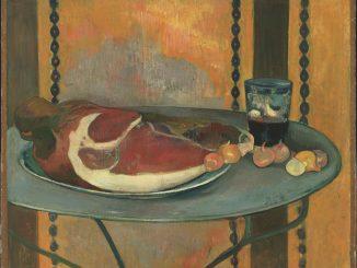 Paul Gauguin: The Ham