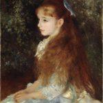 Pierre-Auguste Renoir: Little Irene