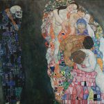 Gustave Klimt: Death and Life