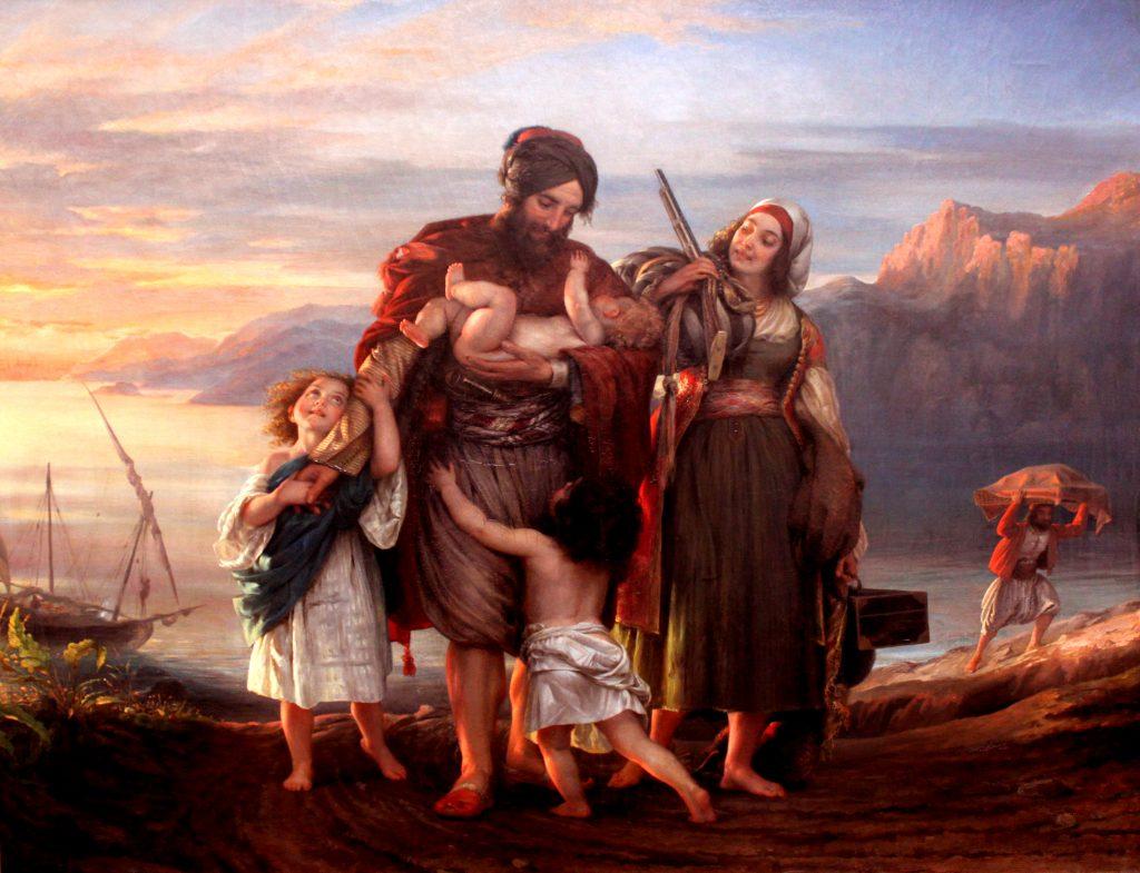Eduard Magnus: Return of the Palikaren
