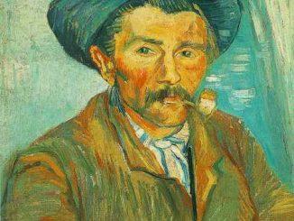Vincent van Gogh: The Smoker